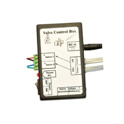 Dual Valve Control Box