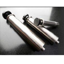 stainless syringe