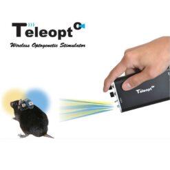 Teleopto - Optogenetic Wireless Stimulator 1