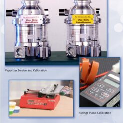 Services, Maintenance, Calibration and Support
